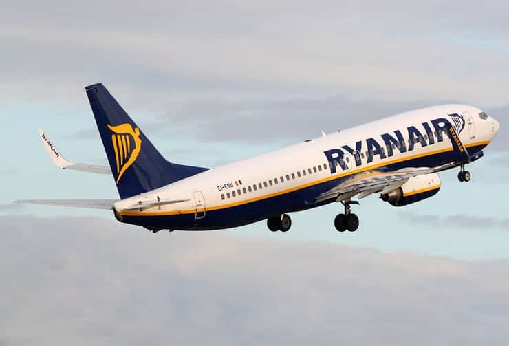 ryanair business plan Book direct at the official ryanaircom website to guarantee that you get the best prices on ryanair's cheap flights plan my bookings check-in holidays car operating to 200 destinations across 33 countries with 1,800 daily routes offering high frequency departures on key business routes.