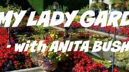 in my lady garden