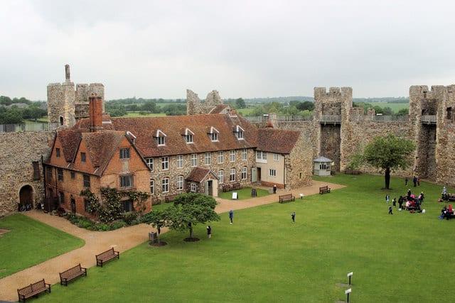 framlingham-castle