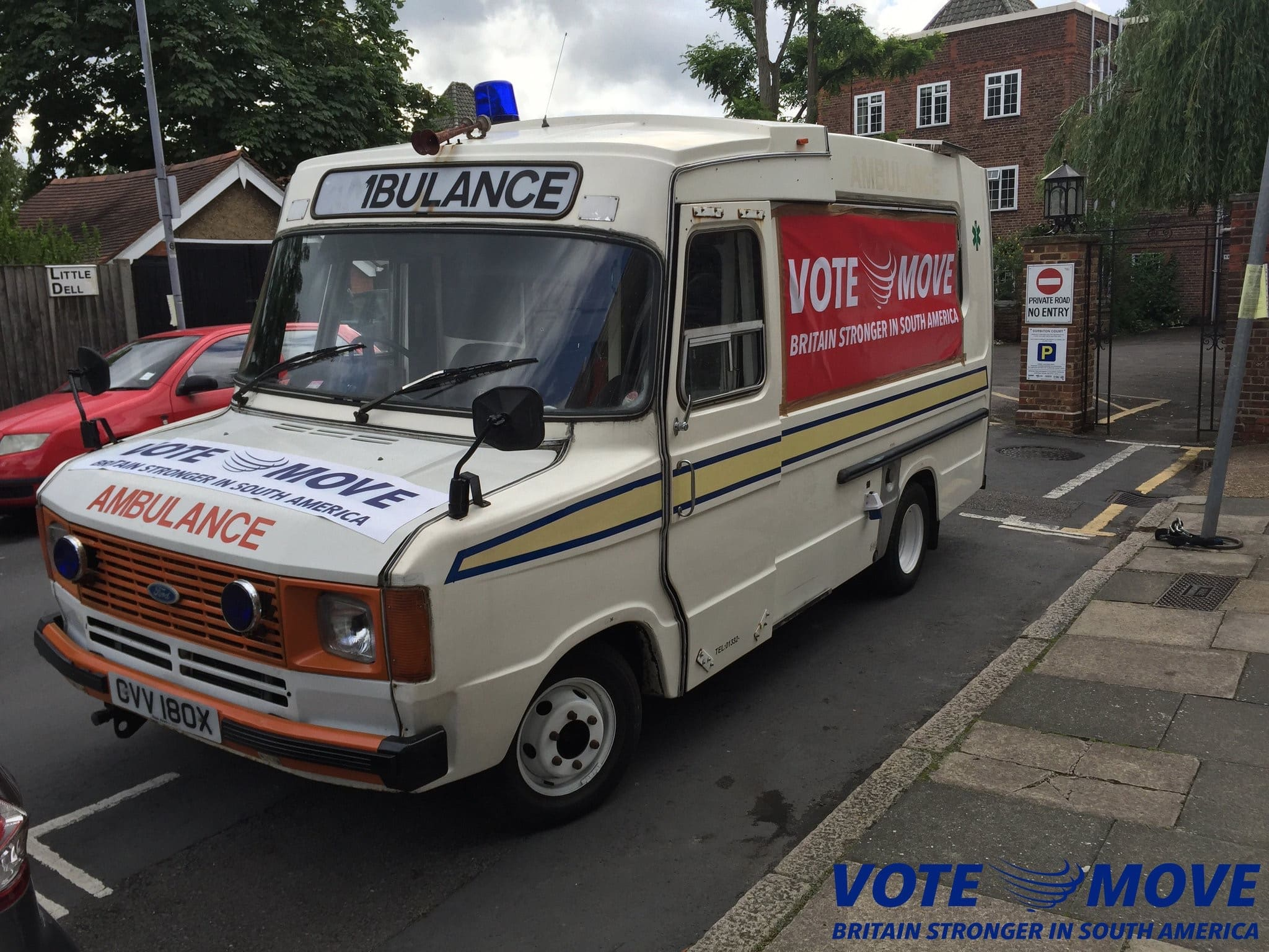 vote move battle bus