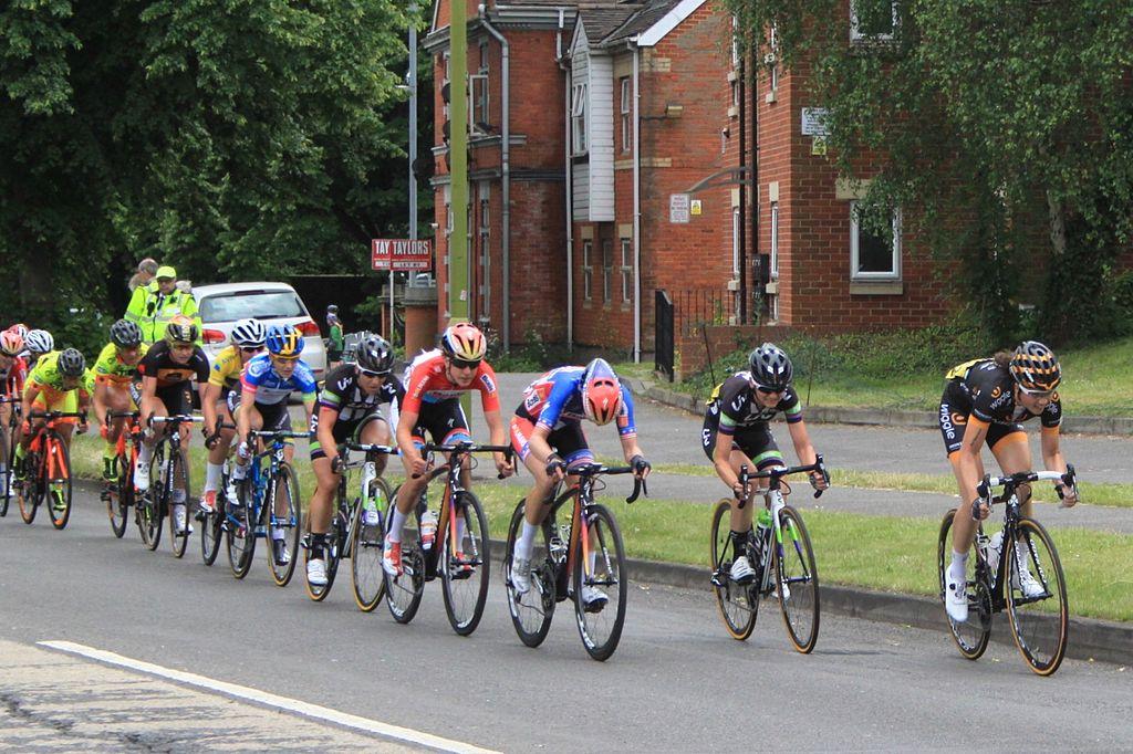 womens cycling tour