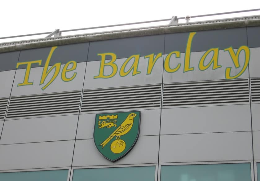 the barclay stand