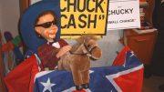Chuck Cash Suffolkation