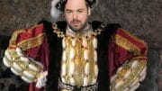Danny Dyer as a King