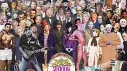 Dead in 2016