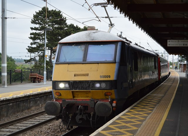 Rail fare increase arrives on time