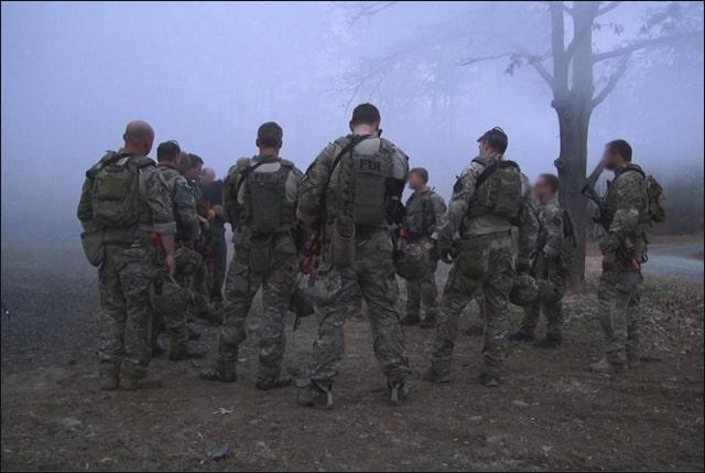 SLF Christmas ceasefire