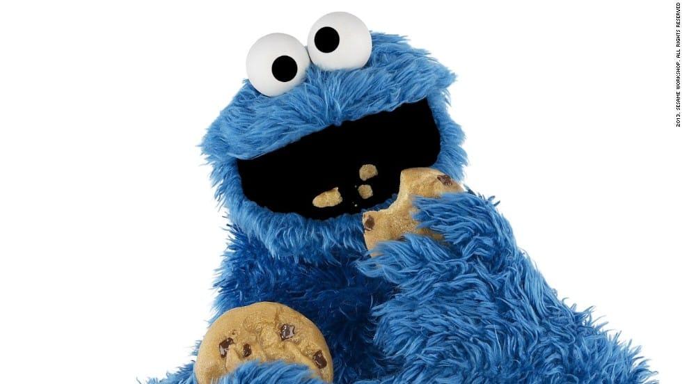 Cookie Monster has life-threatening diabetes