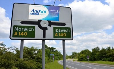 Anusol A140