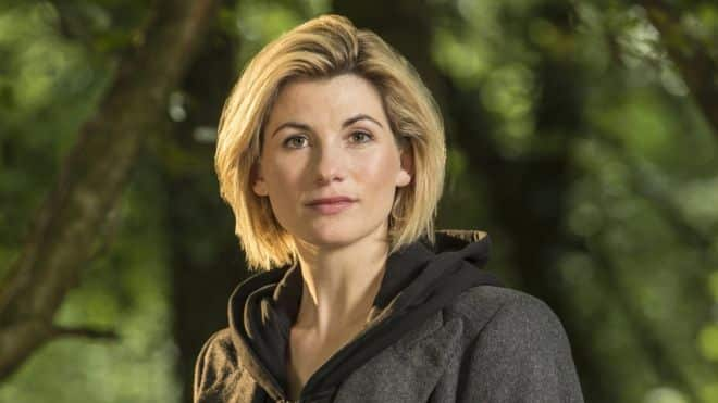 Beth Latimer Doctor Who
