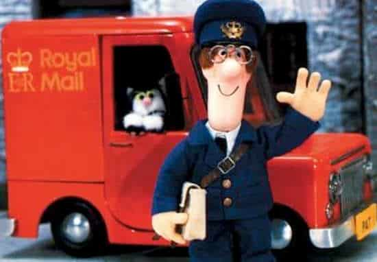 Postman Patel