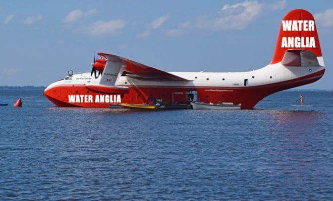 Seaplane Ipswich
