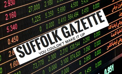 American giant targets Suffolk Gazette