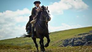 poldark-horse
