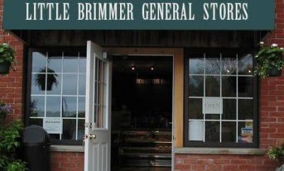 Little Brimmer shop keeper