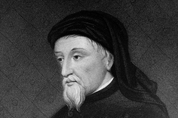 the discrepancies between characters in geoffrey chaucers canterbury tales The canterbury tales  and other poems  of  geoffrey chaucer  edited for popular perusal  by  d laing purves  contents  preface  life of chaucer  the canterbury tales.