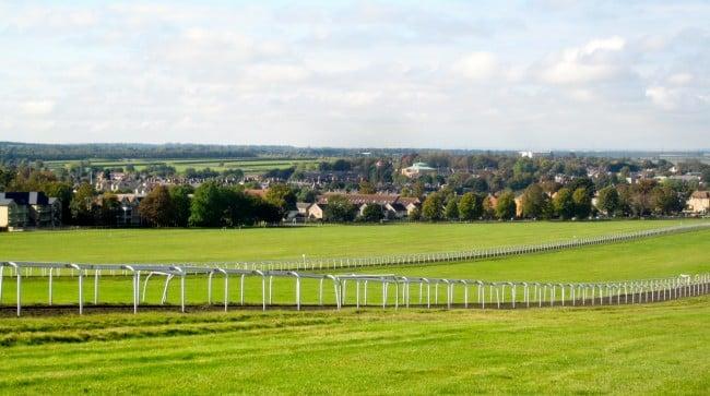 newmarket race course