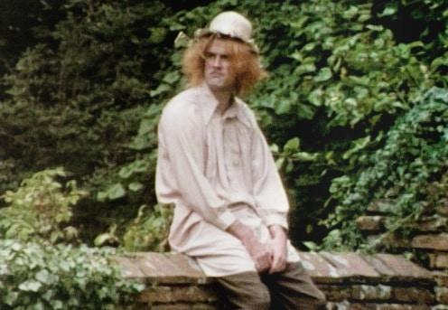 village idiot Monty Python