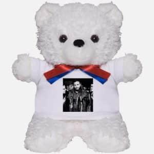 Fidel Castro bear
