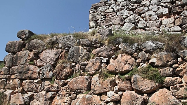 Great Bungay Wall