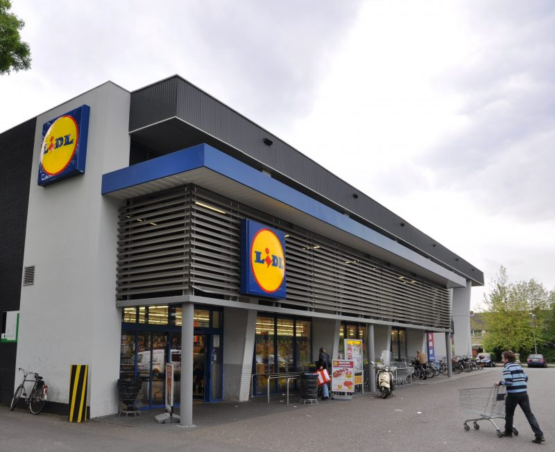 Lidl to launch Middle Class Mondays