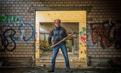 Builder furious at tax hike