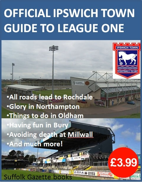 Ipswich Town Guide to League One