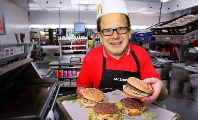 Ben Gummer job