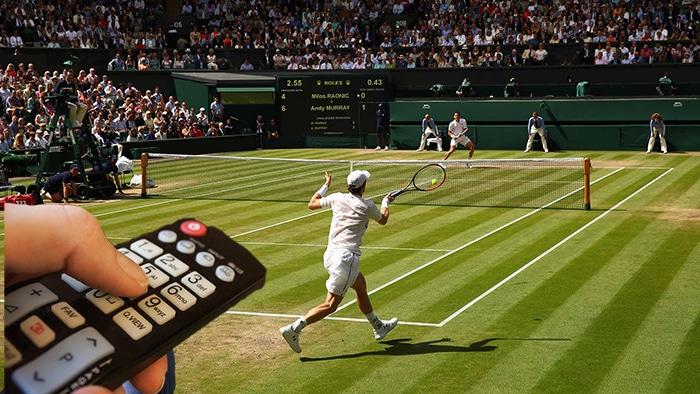 Wimbledon thumb