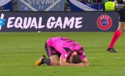 Scotland World Cup
