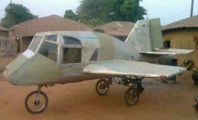 Norfolk jet