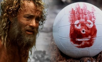 wilson the volleball