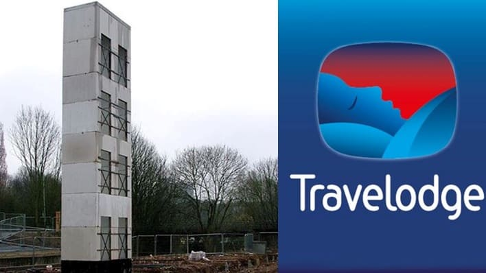 small travelodge