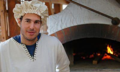 In-Bread, artisan Norwich bakery