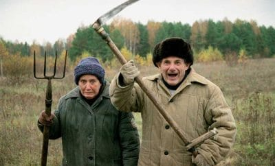 Norfolk couple