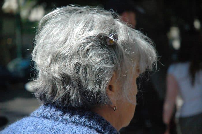 Grandmother Nearly Chokes Death Sucking Egg