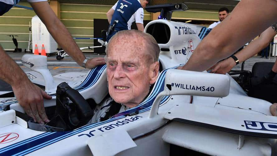 Williams F1 announces new driver line-up for 2019 season