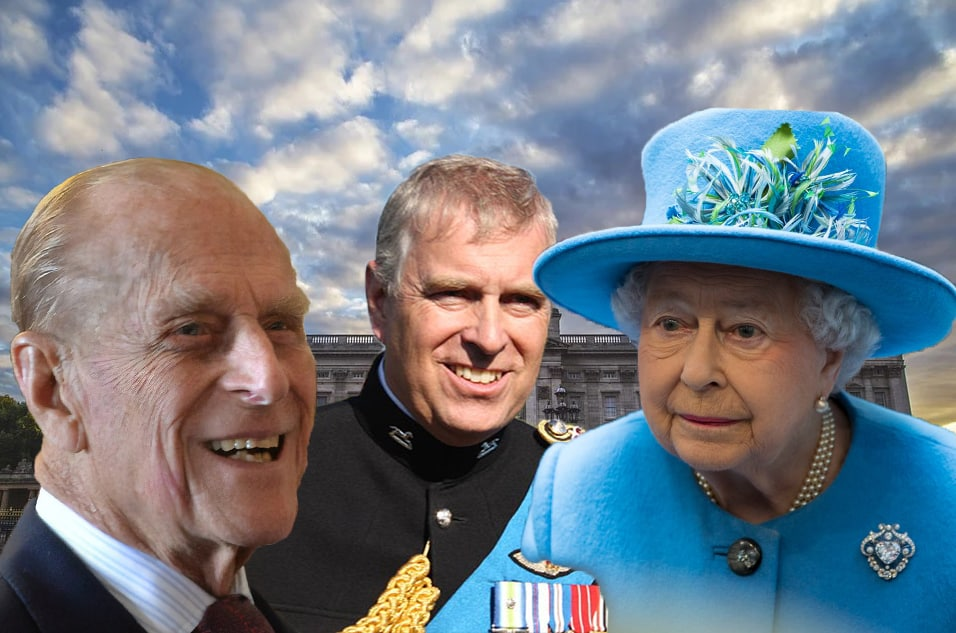 prince philip sex scandal news in Stafford