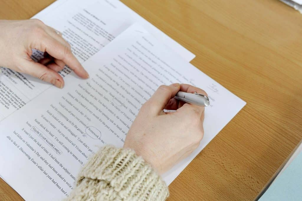 11 Reasons Why Essay Writing Is Important In One's Professional Life
