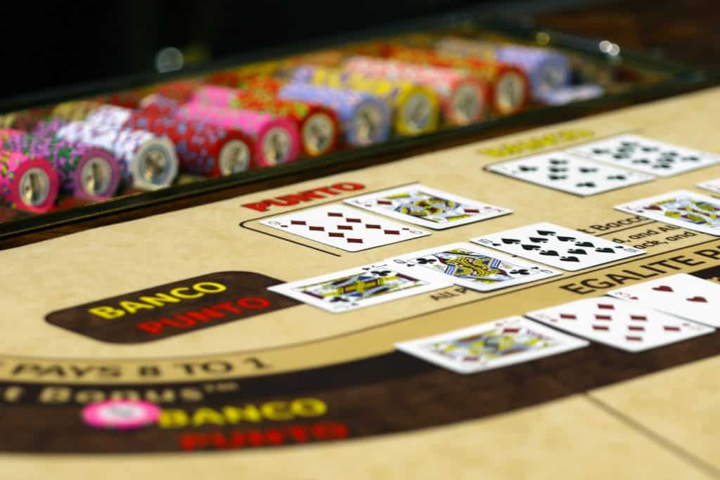 How To Deposit In An Online Casino Wisely